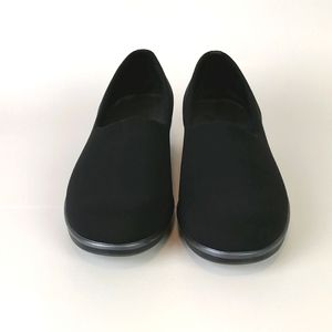 SAS Tripad Slip On Dress Shoes Black Size 10W